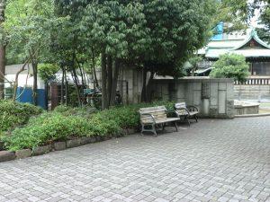鉄砲洲児童公園3