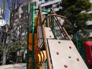 東郷元帥記念公園3
