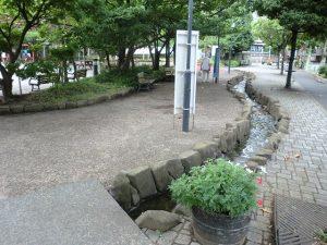 鉄砲洲児童公園1