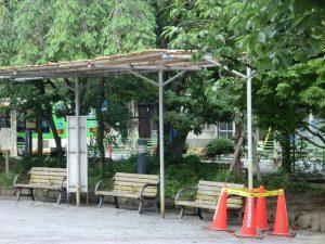 鉄砲洲児童公園2