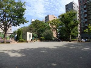 浜松公園1