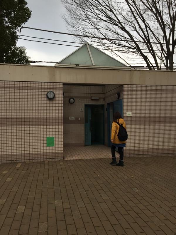 公園入口・売店・お手洗い トイレも完備されています。子連れで遊びにきても安心です!