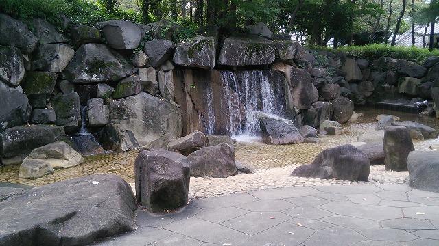 飛鳥山公園 多目的広場
