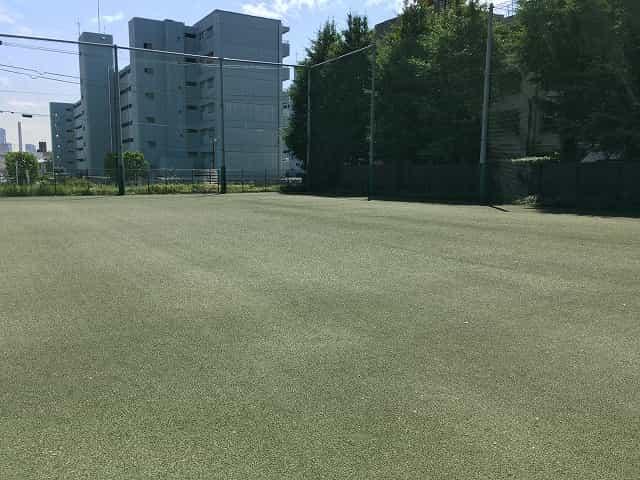 東山公園 スポーツ等広場