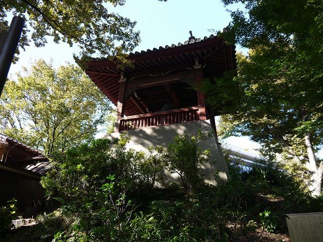 上野恩賜公園 五條天神社