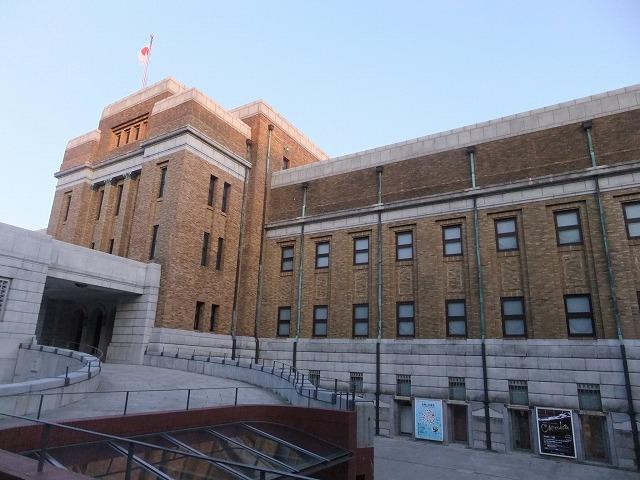 上野恩賜公園 国立科学博物館