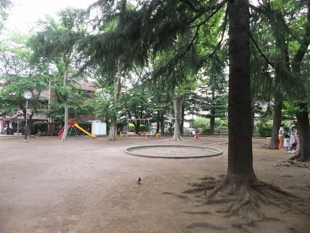 こどものひろば公園 山の公園