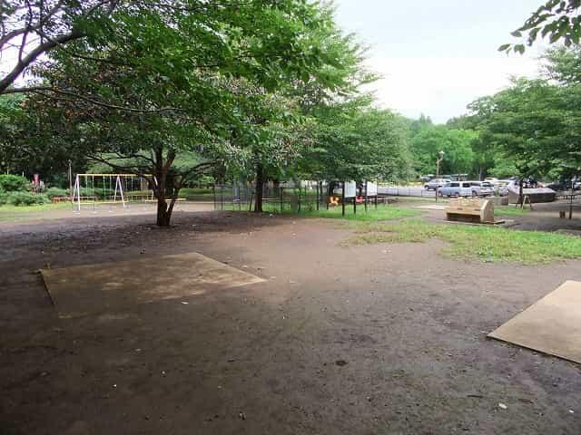 和田堀公園 バーベキュー広場