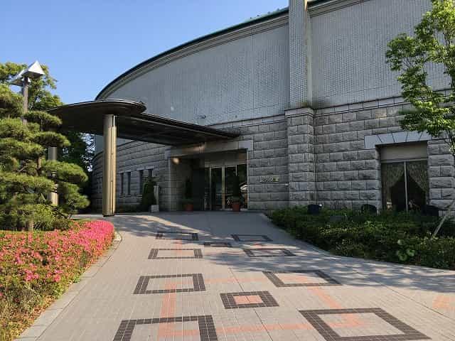 葛西臨海公園 ホテルシーサイド江戸川