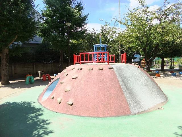 加賀公園 遊具