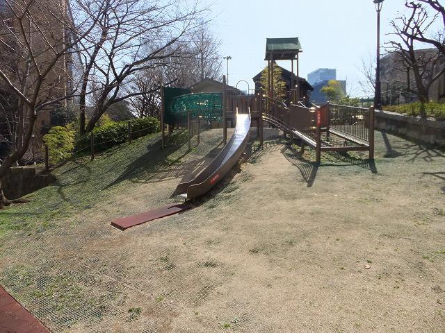 宮本公園 遊具