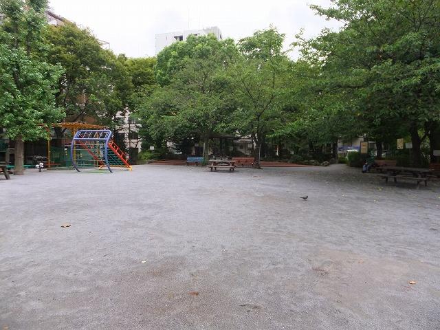 越前掘児童公園