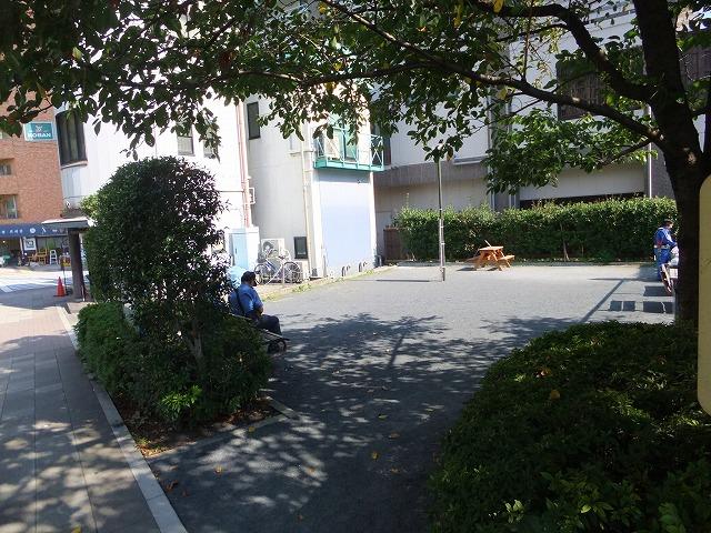 高橋南東児童遊園