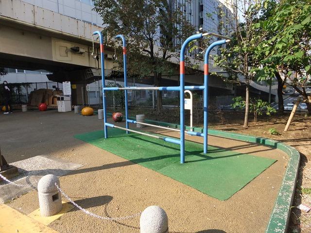 宝橋北東児童遊園