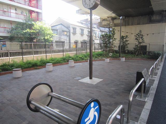 古川橋児童遊園