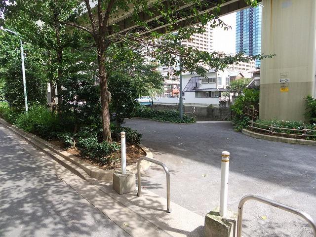 新広尾公園