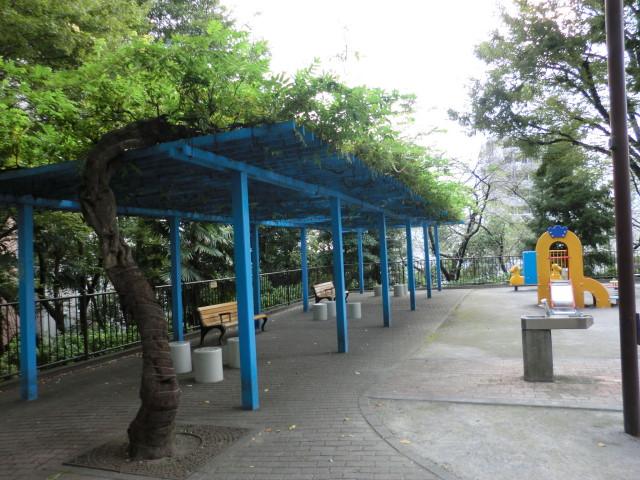 一ツ木公園