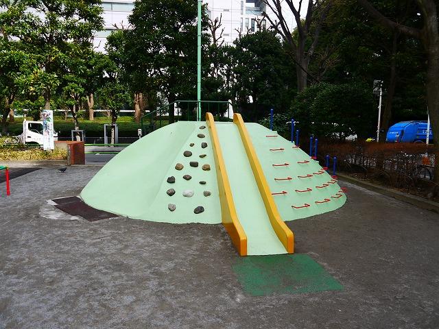 芝五丁目児童遊園