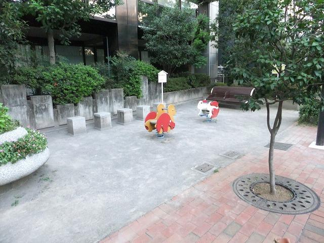 虎ノ門三丁目児童遊園