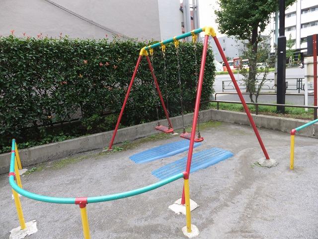 南麻布一丁目児童遊園