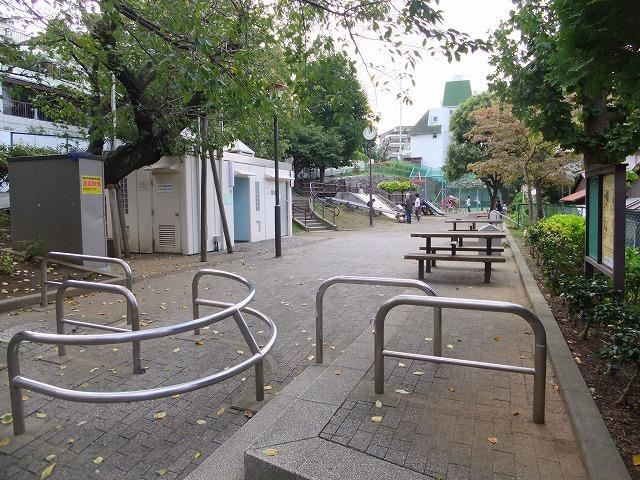 宮村児童遊園