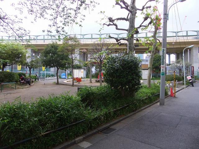 笄児童遊園