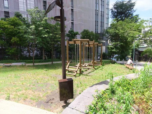 六本木坂上児童遊園