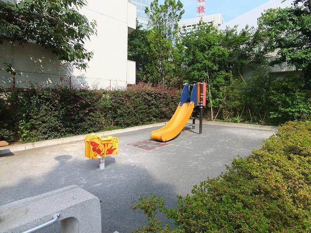 一ツ木児童遊園