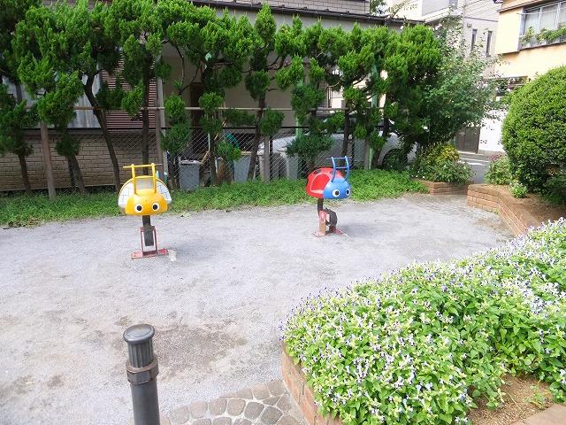 松ヶ丘児童遊園