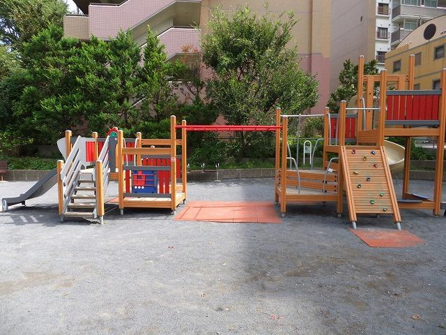 高松児童遊園
