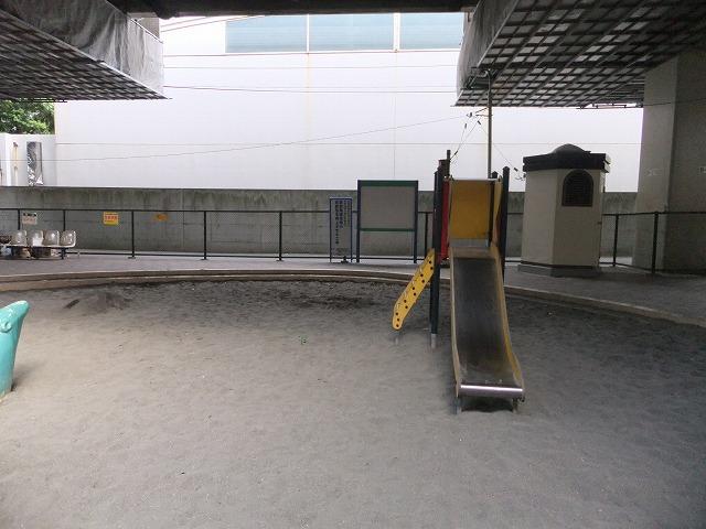 三光児童遊園