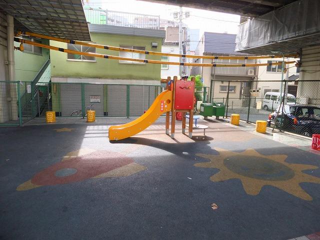 奥三光児童遊園