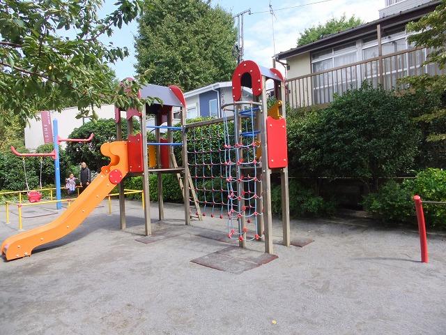 白台児童遊園