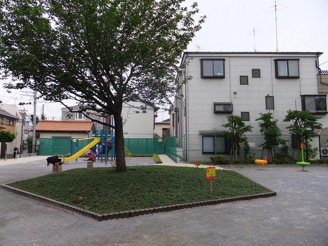 本町南児童公園