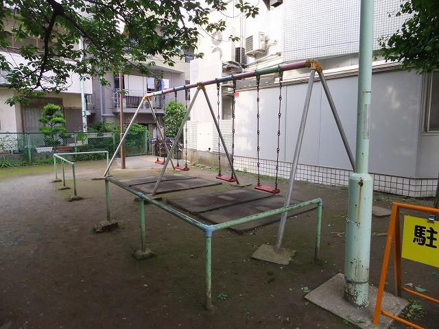 西原児童遊園地