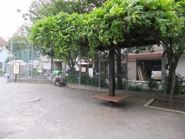 本町氷川公園