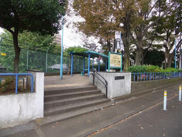 神宮前公園