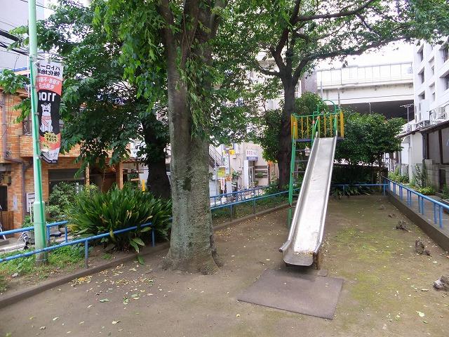 幡ヶ谷児童遊園地