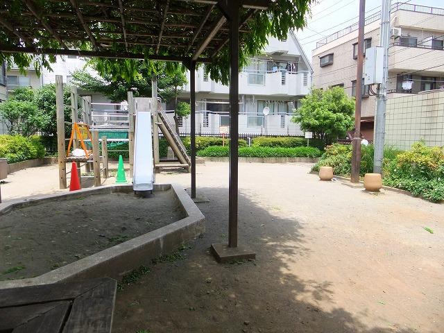 幡ヶ谷第四児童遊園地