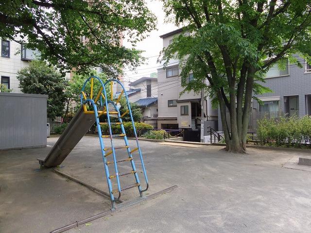 本町三丁目児童遊園