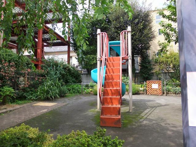 常磐松公園