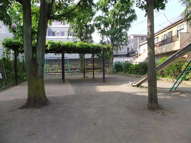 笹塚児童遊園地
