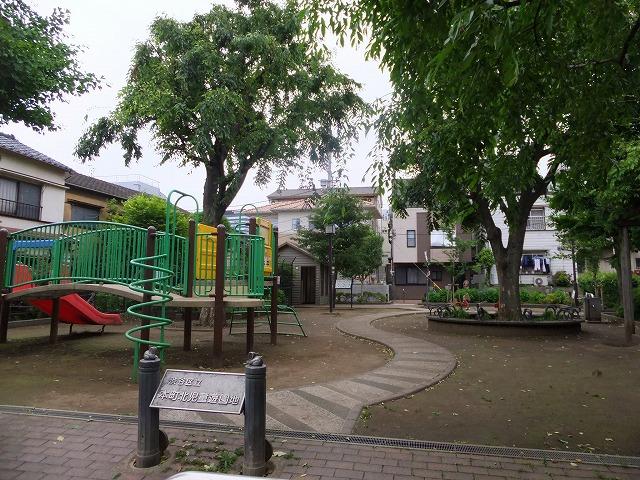 本町北児童遊園