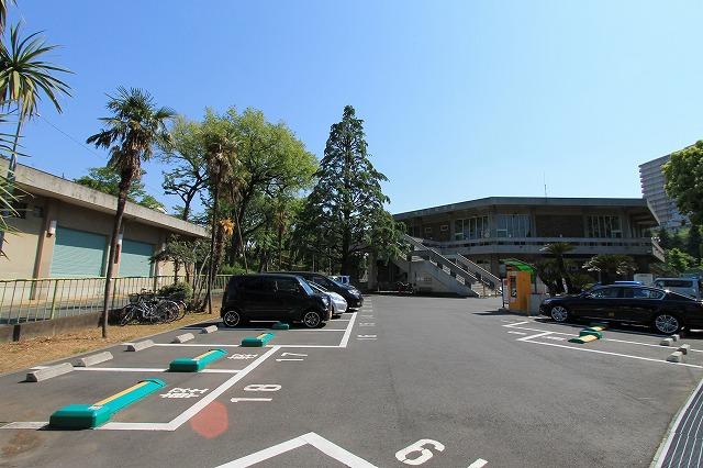 桐ケ丘中央公園