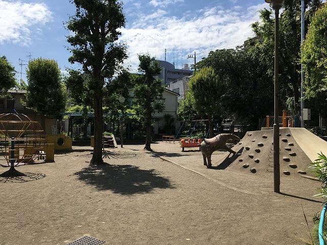 東山児童遊園