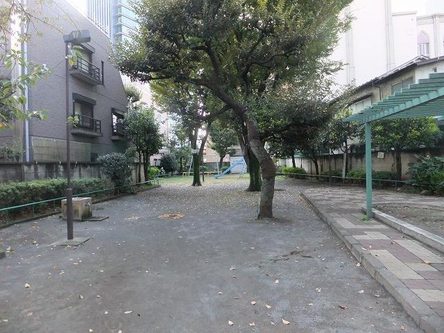 大坂上児童遊園