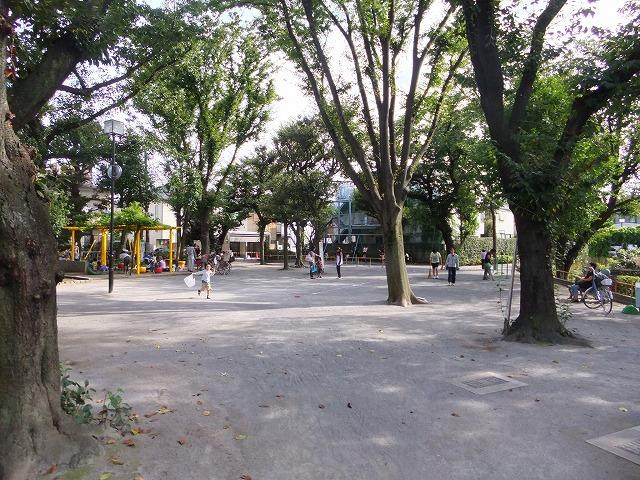 伊勢脇公園