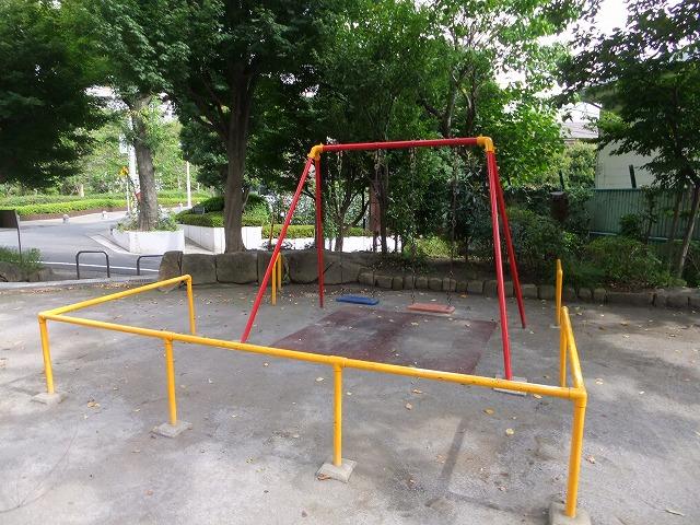 なべころ坂緑地公園