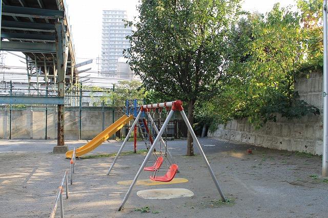 芋坂児童遊園