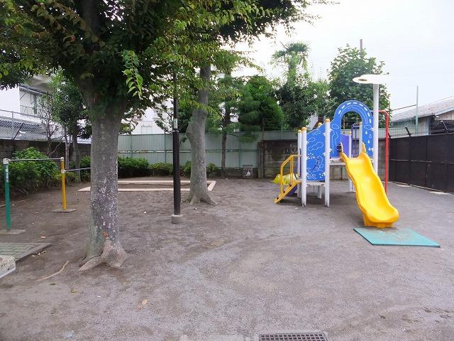 林町児童遊園